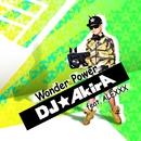 Wonder Power feat. ALEXXX/DJ☆AkirA