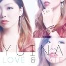 LOVE & HATE/Yuina