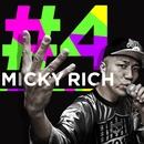 #4/MICKY RICH