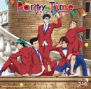 Party Time/キャップと瓶