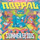 SUMMER EP 2015/NOPPAL