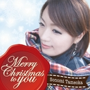 Merry christmas to you/為岡そのみ