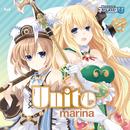 Unite(PS Vita 「超次元アクション ネプテューヌU」EDテーマ)/marina