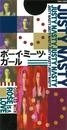 ボーイ・ミーツ・ガール/Justy Nasty