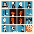 MAD PACK/BRUUT!