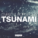 Tsunami (Original Mix)/DVBBS & Borgeous