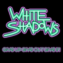 GIVE UP GIVE OUT GIVE IN/WHITE SHADOWS
