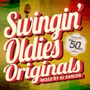 SWINGIN' OLDIES ORIGINALS/DJ SANCON