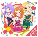 Lovely Party Collection/チュチュ・バレリーナ(TV Size)(TVアニメ『アイカツ!』3年目新OP/EDテーマ)/AIKATSU☆STARS!