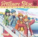 TVアニメ「探偵歌劇 ミルキィホームズ TD」挿入歌アルバム「Tresure Disc」/ミルキィホームズ