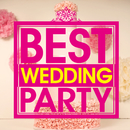 BEST WEDDING PARTY/be happy sounds