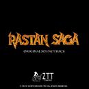 ラスタンサーガ オリジナルサウンドトラック/ZUNTATA