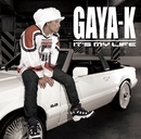 IT'S MY LIFE/GAYA-K