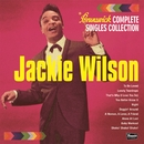 Brunswick COMPLETE SINGLES COLLECTION/Jackie Wilson