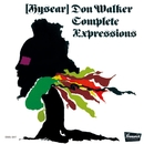 COMPLETE EXPRESSIONS VOL.1/HYSEAR DON WALKER
