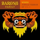 Jungle Terror EP Part 2/Wiwek