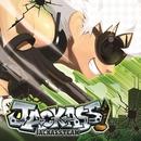 ジャッカスチーム サウンドトラック/Daito Music