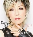 DESTINO~運命~/歌いましょう/冴木杏奈