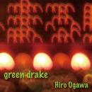 green drake/ヒロオガワ