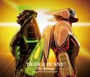 劇場版『TIGER & BUNNY-The Rising-』オリジナルサウンドトラック/音楽:池頼広