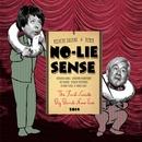 THE FIRST SUICIDE BIG BAND SHOW LIVE 2014/No Lie-Sense