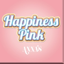 Happiness Pink/ANNA☆S