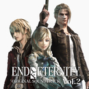 END OF ETERNITY ORIGINAL SOUNDTRACK Vol. 2/SEGA