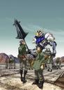 Mobile Suit Gundam: Iron-Blooded Orphans(TVアニメ『機動戦士ガンダム 鉄血のオルフェンズ』より メインテーマBGM)/横山 克