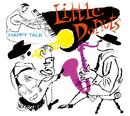HAPPY TALK/LITTLE DONUTS