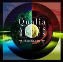 Qualia[ALBUS+RUFUS]/HOLLOWGRAM