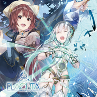 PLACHTA ソフィーのアトリエ~不思議な本の錬金術士~ボーカルアルバム
