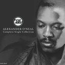 Complete Single Collection/Alexander O'Neal