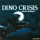 DINO CRISIS ORIGINAL SOUNDTRACK/CAPCOM