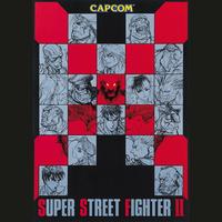 スーパーストリートファイターII X オリジナル・サウンドトラック