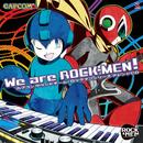 We are ROCK-MEN!/ROCK-MEN