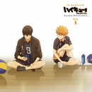 TVアニメ『ハイキュー!! セカンドシーズン』オリジナル・サウンドトラック Vol.1/林ゆうき/橘麻美