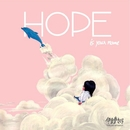 Hope is your name./伊舎堂さくら