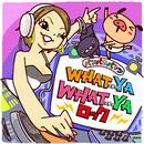 パンパカパンツWHAT YA WHAT YAロック(テレビアニメシリーズ「パンパカパンツ WおNEW!」主題歌)/鈴木亜美