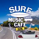 Surf Music Cafe ~ EDM Best Selection for Driving/Cafe lounge resort