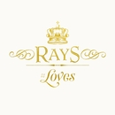 #LOVES/RAYS