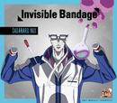 Invisible Bandage/乾 貞治
