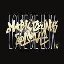 Love De Lux/Magic, Drums & Love