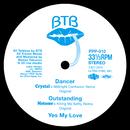 Dancer / Outstanding - Single/BTB