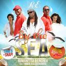 By the sea (feat. Turbo B (Snap) N.A.S.O & Marieta) [Radio edit]/R&E