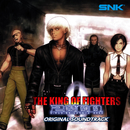 THE KING OF FIGHTERS 2000 ORIGINAL SOUND TRACK/SNK サウンドチーム