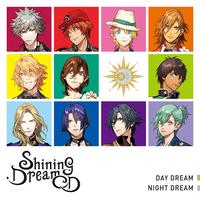 うたの☆プリンスさまっ♪Shining Dream CD