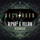 Recharged/Alpha2 & Villain
