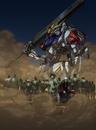 Crescent Moon - Mobile Suit Gundam : Iron-Blooded Orphans 2(TVアニメ『機動戦士ガンダム 鉄血のオルフェンズ』より 第二期メインテーマ)/横山 克