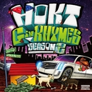 G in RHYMES SEASON2/HOKT