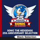 25th Anniversary Selection - Black Selection/Sonic The Hedgehog